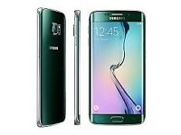 Samsung Galaxy S6 Edge On All Networks (Sale Or Swap)