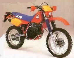 ISO Pre 2000 Dual sport / enduro bikes