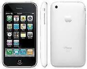 iPhone 3GS 8GB Weiss