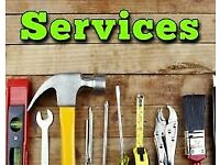 Budget Handyman Service Property Maintenance -Belfast -Call Now