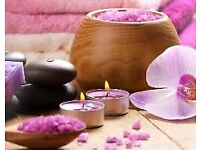 Fabulous, relaxing, deep tissue massage in Bracknell