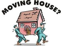 Removal service, Van & Man hire, Reliable, Moving house, office,East London, Stratford, Newham, E1