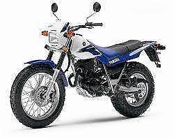 Yamaha tw200 ebay for Yamaha tw 250