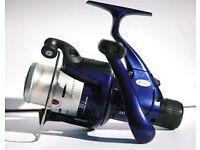 Mitchell 351 RD coarse/casting reel
