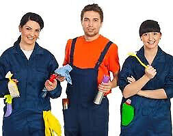 CLEANING STAFF NEEDED FLEXIABLE WORKING HOURS,