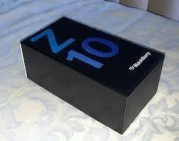 Blackberry Z10, Brand New for $120 and used  like new for $100, Unlocked  WIND (Freedom Mobile) Compatible