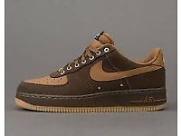 Size 6 unworn Nike Air Force 1 trainers
