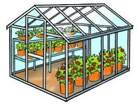 Wanted - Greenhouse
