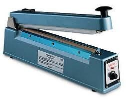 SF-200 IMPULSE SEALER