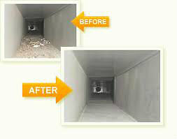 Duct Cleaning Special Plus Dryer Vent Cleaning Special Cambridge Kitchener Area image 9