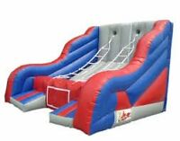 JACOB'S LADDER INFLATABLE FOR RENT