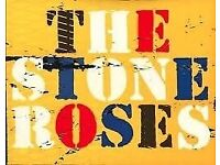Stone Roses Ticket For Sale £45 - Belfast