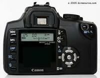 Canon Rebel XT - Body Only
