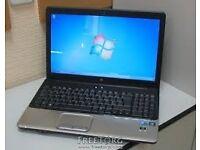 HP G61 LAPTOP , 500 HDD, 4 RAM, WEBCAM, HDMI , GOOD CONDITION