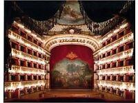 Opera Singing Lessons