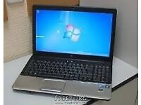 Hp Laptop / 500 hdd / 4 ram / webcam / hdmi...only 89...cheapest