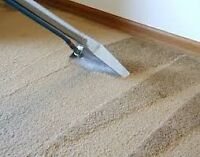 Carpet Steam Cleaning & Janitorial