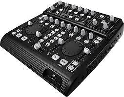 Behringer BCD 3000 Concord Canada Bay Area Preview