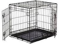 Dog Crate - Metal, Extra Large - £18