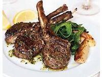 Prosperouse Restaurant in Camden Town for sale !!!
