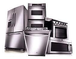 Appliance repair 15 years exp. on all brands
