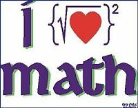 High School Math Tutor Math - 10C 20-1 20-2 20-3 30-1 30-2 30-3