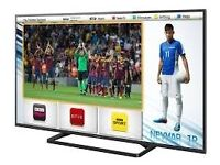 Panasonic TX-42AS520 smart tv