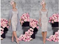Wedding Dress / Mother of the Bride Dress