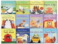 Large collection of children's book - phonics to fairy stories. Pristine condition.
