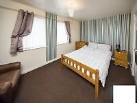 2 Double Rooms to rent within Apartment on Antrim Road - All Bills Included - Fully Furnished!