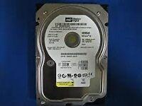 Western Digital Internal 80GB Hard Drive