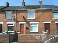 Two Bedroom Terrace in South Belfast on Donegall Avenue