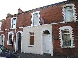 Modern Refurbished Two Bedroom Terrace in South Belfast