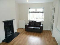 Well Presented Two Bedroom Terrace With Gas Heating And Double Glazing, Fully Furnished