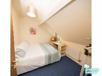 DOUBLE ROOM TO RENT IN STRANMILLIS FOR JUST £275 WITH ALL BILLS INCLUDED!!