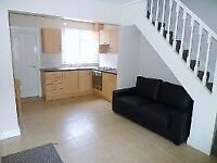 Modern Refurbished Two Bedroom Terrace with Gas Heating off Donegall Road