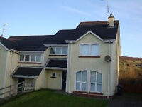 TO LET - 3 Bed Semi Detached - Park Village
