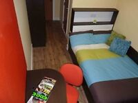 Available ensuite room in Collegelands for Strathclyde student