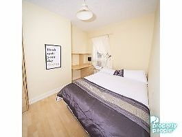 DOUBLE ROOM TO RENT IN ULSTERVILLE GARDENS FOR JUST £325 WITH ALL BILLS INCLUDED!!