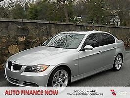 2007 BMW 3 Series 335i 164,000 KMS. CLEAN LOADED INSPECTED