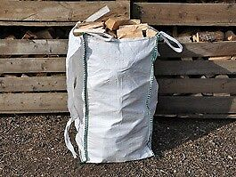 Barrow Bags of Logs for Sale only £34.99!!!