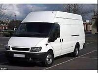 Jon's Low Cost Man & Van Hire