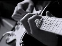 Friendly and supportive guitar tuition in Leeds and Bradford. All ages and abilities welcome