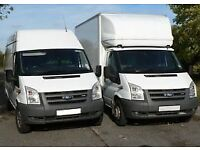 HELPFUL MAN & VAN REMOVAL SERVICE******* CHERTSEY, ADDLSTONE, WEYBRIDGE