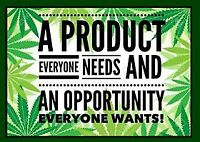 CANNABIS SALES - FREE CTFO CBD BUSINESS OPPORTUNITY