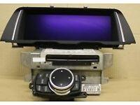 BMW 5 series F10 M2 NBT DAB / DAB + Professional iDrive Multimedia Navigation System