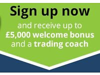 Trade online with UFX and learn to profit Online Using Your Smartphone Tablet Computer No Experience