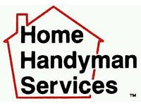 L.D HANDY MAN AND DECORATING SERVICES