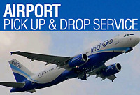 Affordable airport pick up drop off service
