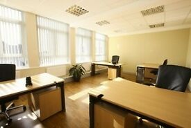 Flexible NW7 Office Space Rental - Mill Hill Serviced offices